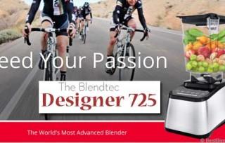 Blendtec Designer 725