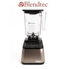 Blendtec Designer Series Total Blender Review