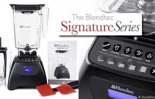 Blendtec Signature Series