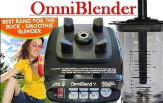 Omni Blender