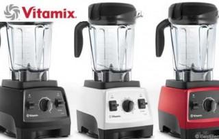 Vitamix 7500 Reviews